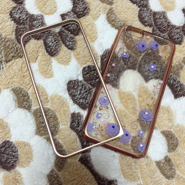 Iphone 6/6s Bumper & Case