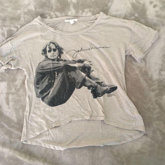 John Lennon Top