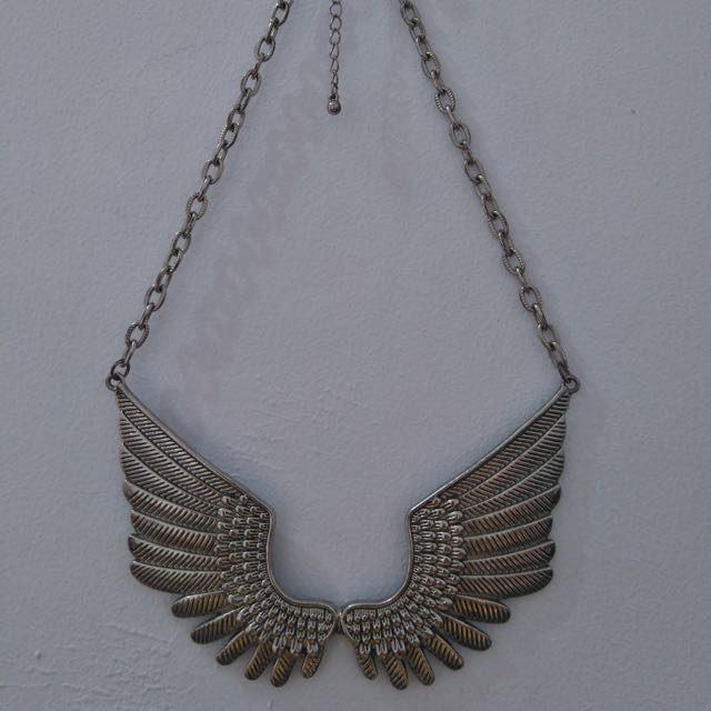 Kalung,forever21