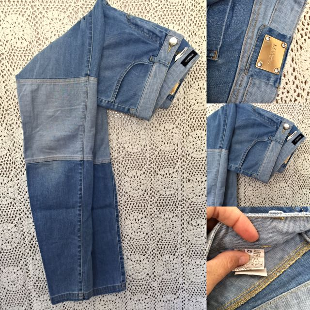 Max n' Co Jeans