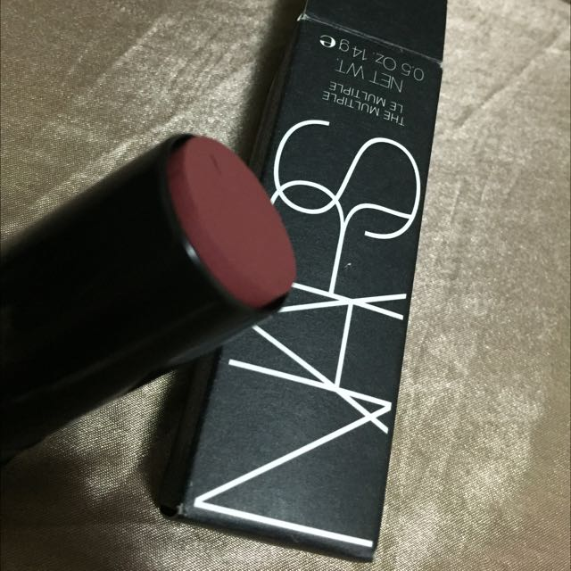 NARS ALL IN ONE 亮彩膏