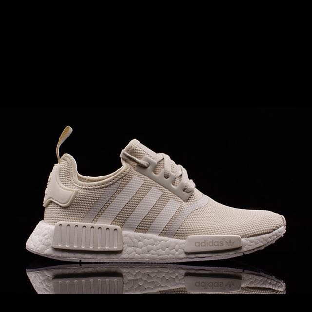 Nmd R1 Cream Authentic Size 5 US
