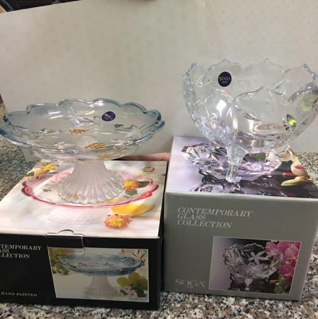 SOGA 日本時尚玻璃器皿
