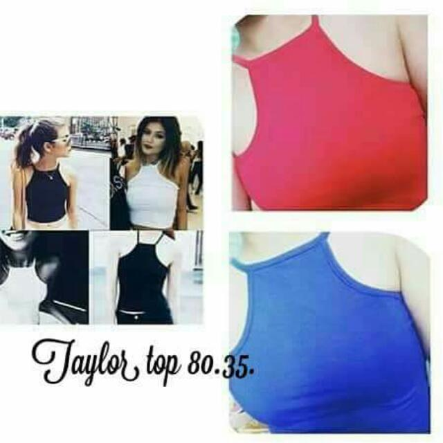Taylor Top 😊