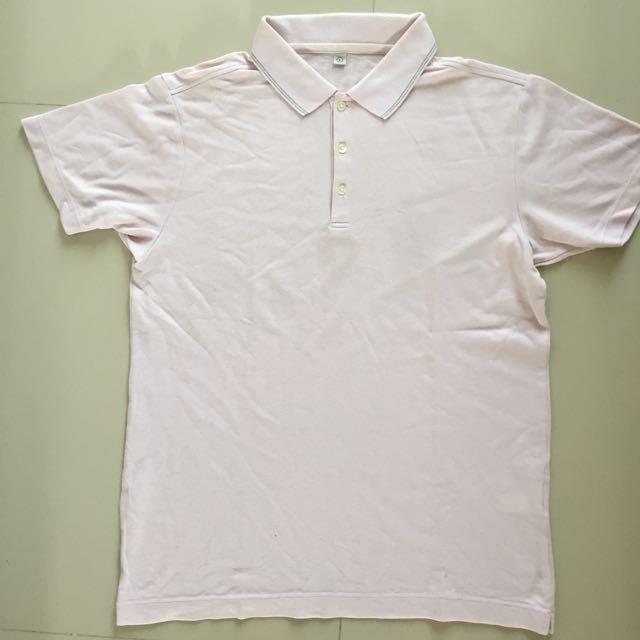 UNIQLO Polo Tshirt