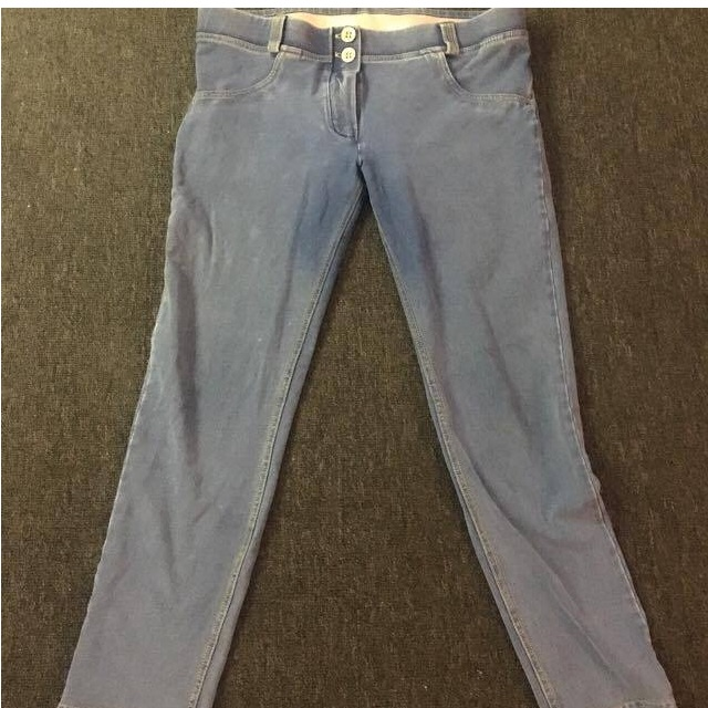 WR.UP Freddy JEANS LIGHT BLUE