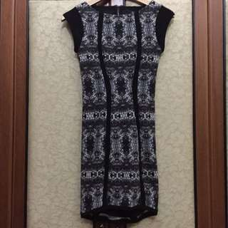Guess Dress (New with tags) {REPRICED}
