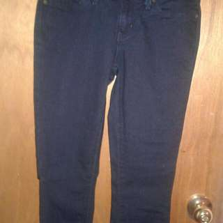Guess Sienna Curvy Skinny Jeans
