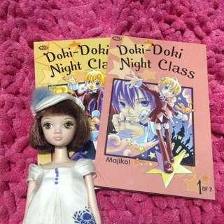 Doki-doki night class 1&2