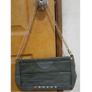 真皮包 牛皮包 鏈條包肩背包 側背包 手提包