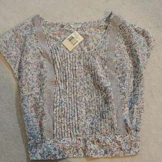 Guess Top - Floral