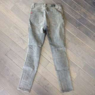 Urban Outfitters High Rise Jeans
