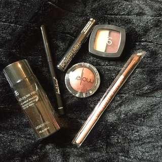 Unused Eye Makeup Kit