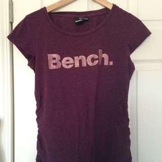Gently Worn Bench Shirt
