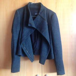 Marcs Wool Jacket