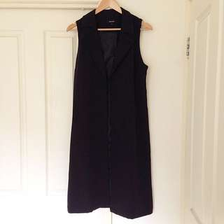 Maxim Vest - New Without Tags