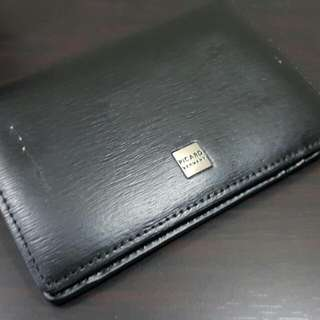 Leather Card Holder Picard
