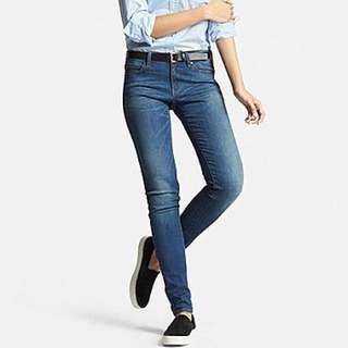 **Reserved** Uniqlo Women Ultra Stretch Jeans