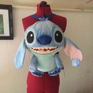 STITCH Backpack