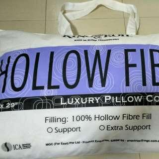 King Koil Hollow Pillow