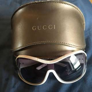 Genuine Gucci Sunglasses