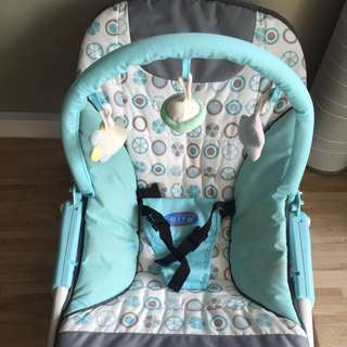 Elfe Rocking Chair