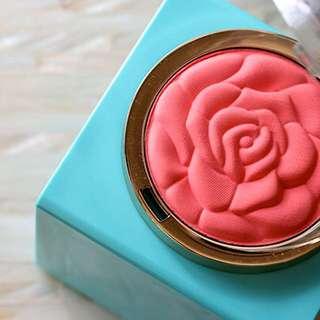 現貨現貨🌞🌞🌞 現貨現貨  Milani rose powder blush(coral)