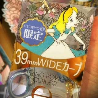 愛麗絲 睫毛夾 日本限定