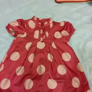 GAP洋裝