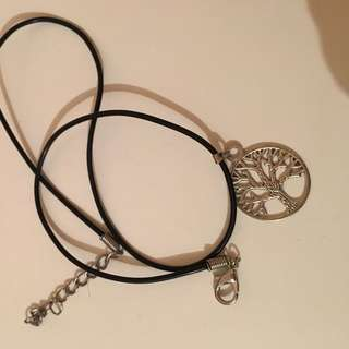 Tree Of Life Chocker