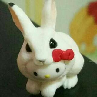Original Sanrio Hokkaido Limited Edition Bunny