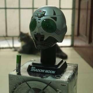 Shadow Moon Helmet