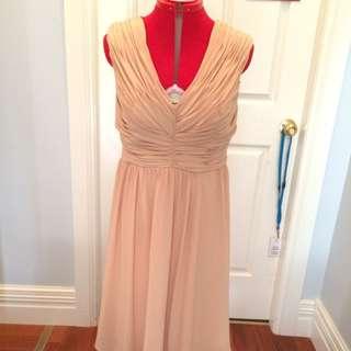 Miss Anne Size 14 Dress