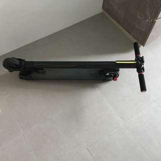 Carbonix Escooter