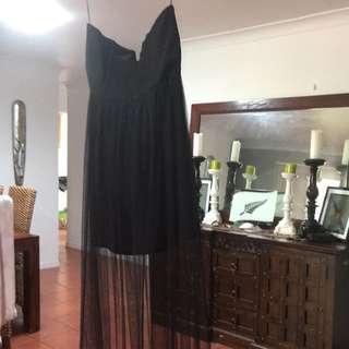 Stunning size 12 Dress