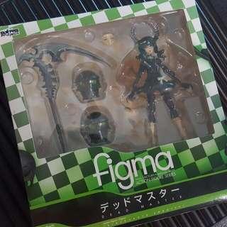 Figma Dead Master