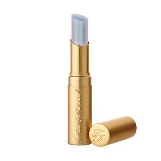 [PO] Unicorn Tears Too Faced La Creme Color Drenched Lipstick