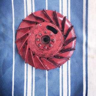 Vespa Piaggo 150 Flywheel 2 In 1