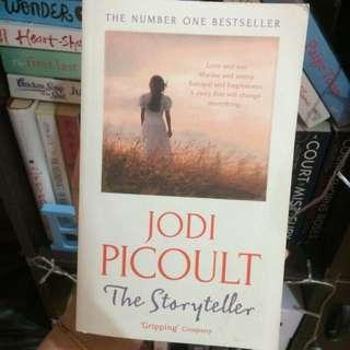 [NEW] The Storyteller by Jodi Picoult