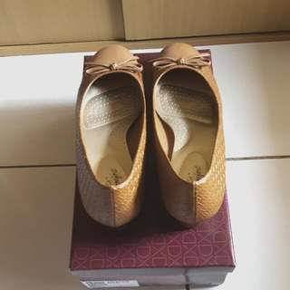Wedges By Dexflex Comfort