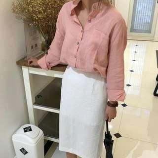 全新現貨🌟高腰顯瘦半身裙 窄裙