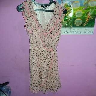 Dots Dress