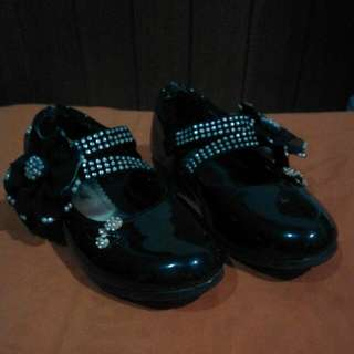 Black Shoes WEILIQI