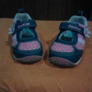 Pink Shoes OSH KOSH