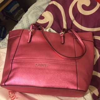 Preloved Guess Bag
