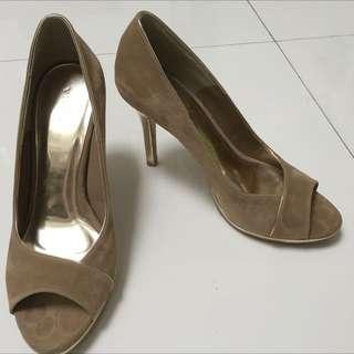 VINCCI heels (7cm) size 7