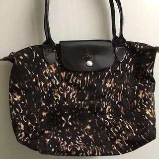 Longchamp Handbag Medium