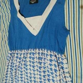 JAG Mini Dress