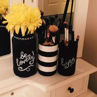 Decorate Your Dressing Table