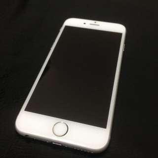 95%新 iPhone 6 銀色 16g